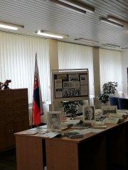 Výročie vzniku ČSR v AK AOS